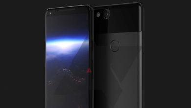 Bild von So soll das neue Google Pixel XL 2 Smartphone aussehen!