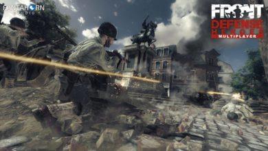Photo of Front Defense: Heroes für HTC Vive erschienen – Multiplayer im zweiten Weltkrieg