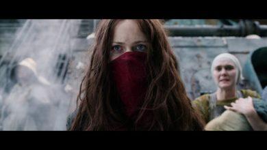 Photo of Mortal Engines: Krieg der Städte – Trailer