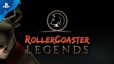 Photo of RollerCoaster Legends – für die PS VR