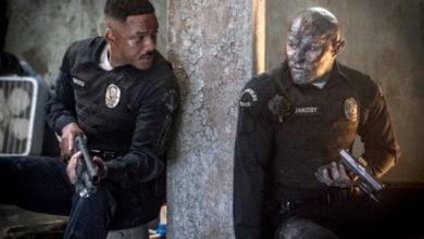 Photo of Ein Hauch von Shadowrun: Bright mit Will Smith