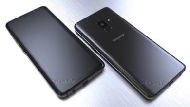 Photo of Neues aus der Gerüchteküche zum Samsung Galaxy S9
