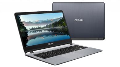 Bild von ASUS enthüllt neues ZenBook und ZenFone auf der CES 2018