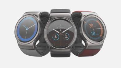 Photo of CES 2018: Die modulare BLOCKS Smartwatch ist endlich (bald) erhältlich