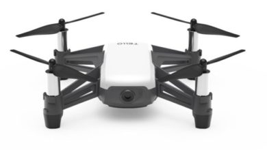 Photo of DJI Ryze Tello – Neue Mini-Drohne für 109€