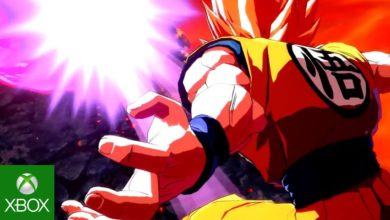 Photo of DRAGON BALL FighterZ – Launch Trailer