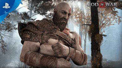 Photo of God of War – Story Trailer und Veröffentlichungsdatum veröffentlicht