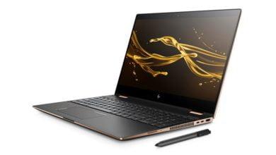 Photo of Spectre x360 15, ENVY x2 und OMEN X 65: Neues Lineup von HP auf der CES 2018