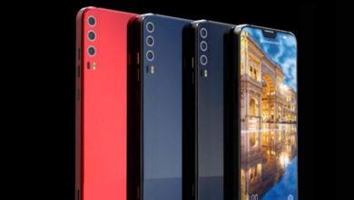 Photo of Huawei P20: mindestens 3 Modelle und 5 Farben