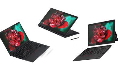 Photo of CES 2018: Lenovo ThinkPad X1 Carbon, X1 Yoga und X1 Tablet