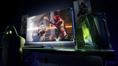 "Photo of 65"" Nvidia Big Format Gaming Displays vorgestellt"