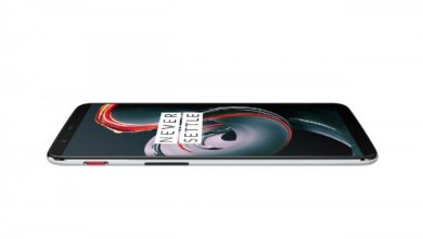 Photo of OnePlus 5T in Sandstone White vorgestellt