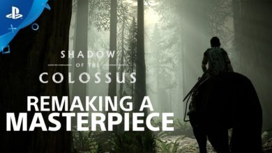 Photo of Remaking a Masterpiece: Shadow of the Colossus