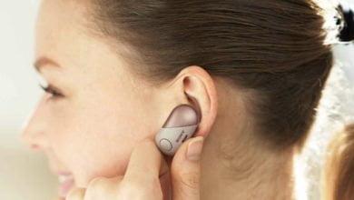 Photo of Sony zeigt Bluetooth-Kopfhörer mit Ambient Sound Mode