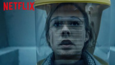 Photo of The Rain Teaser der ersten dänische Netflix – Produktion
