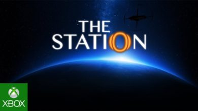 Photo of The Station – Launch Trailer