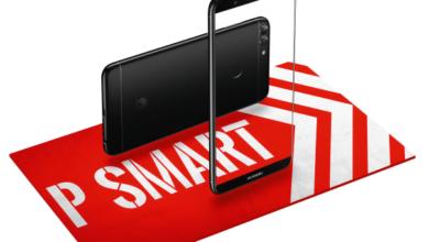 Photo of Huawei stellt das Huawei P Smart vor