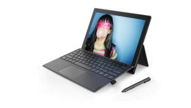 Photo of Miix 630: Lenovo stellt auf der CES 2in1 mit Snapdragon 835 vor