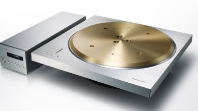 Photo of Technics SP-10R und SL-1000R: High-End Plattenspieler für Audiophile