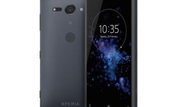 Bild von Sony Xperia XZ 2 und XZ2 Compact vorgestellt