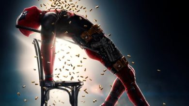 Photo of Deadpool 2: neuer Trailer zeigt Cable