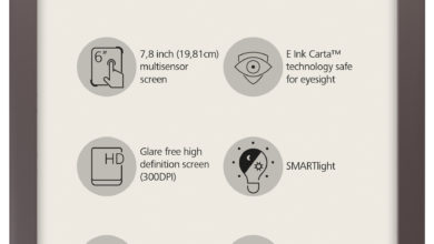 Photo of Pocketbook InkPad 3: Neuer Premium-Reader mit 7,8 Zoll großem Display