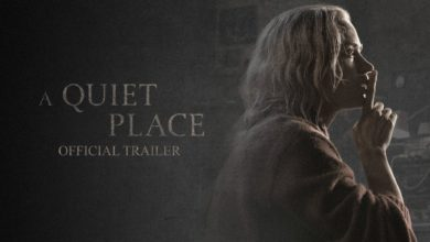 Photo of A Quiet Place – Trailer 2