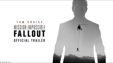 Photo of Mission: Impossible – Fallout (Teaser)