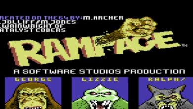 Photo of RAMPAGE – Trailer 2