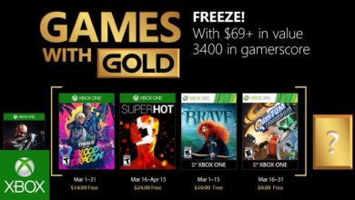 Photo of Games with Gold im März 2018