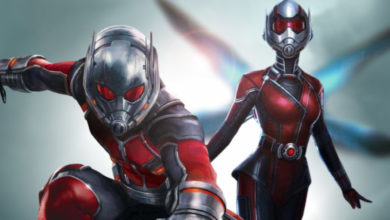 Photo of Ant-Man and the Wasp – Was krabbelt da?