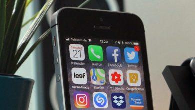 Photo of Neue iPhones bei der Zulassungsbehörde ECC aufgetaucht