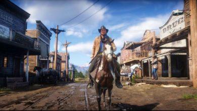 Bild von Releasedatum, neue Screenshots und ein Leak zu Red Dead Redemption 2