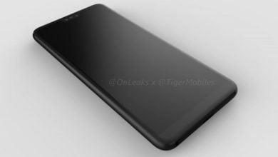 Photo of Leak zeigt Huawei P20 Pro/Plus im Video