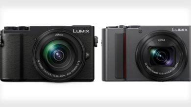 Photo of Panasonic stellt Lumix GX9 4K-DSLM und TZ202 vor