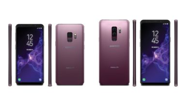Photo of MWC2018: Galaxy S9 und S9+ vorgestellt