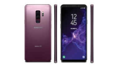 Photo of Speaker, Bixby, Wireless Charger: Roundup zum Samsung Galaxy S9