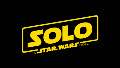 Photo of Erster Trailer zu Solo – A Star Wars Story