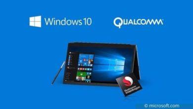 Photo of Windows 10 on ARM: Microsoft äussert sich zu den Einschränkungen