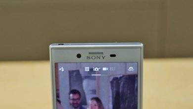 Photo of Ist das das Sony XZ2 Compact?
