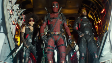 Photo of Hype! Der zweite Trailer zu Deadpool 2 ist da!
