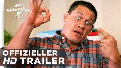 Photo of Der Sex Pakt mit John Cena – Trailer