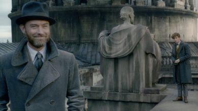 Photo of Fantastic Beasts: The Crimes of Grindelwald – Teaser