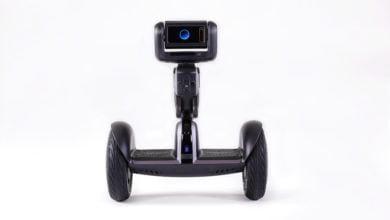 Photo of Loomo von Segway Robotics – das Hoverboard, das dich verfolgt