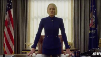 Photo of Netflix zeigt Teaser zur finalen Staffel House of Cards