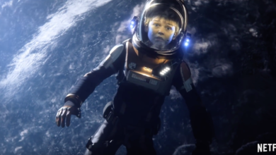 Photo of Erster Trailer zu Netflix Version von Lost in Space