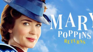 Photo of Das ist Superkalifragilistikexpialigetisch! Mary Poppins kehrt zurück.