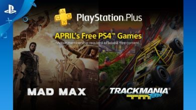Bild von 6 kostenlose Spiele im April 2018 mit Playstation Plus