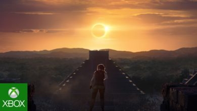 Photo of Shadow of The Tomb Raider für XBox, PS4 und PC angekündigt
