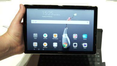 Photo of Huawei stellt neues MediaPad M5 in 8,4 und 10,8″ vor